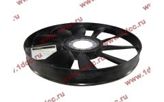 Вентилятор радиатора на гидромуфту d-640 H CREATEK фото Иркутск