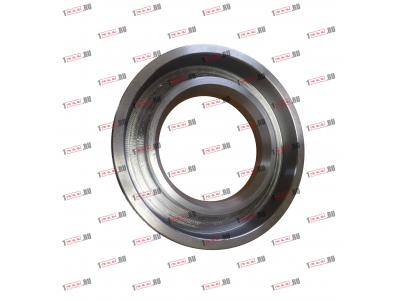 Кольцо задней ступицы металл. под сальники H HOWO (ХОВО) 199012340019 фото 1 Иркутск