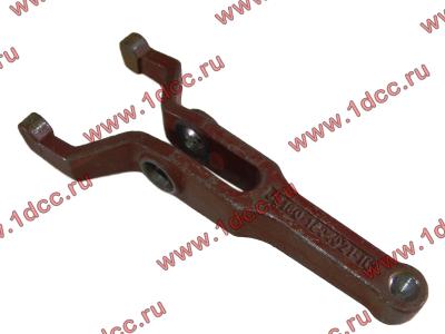 Вилка выжимного подшипника 430 H HOWO (ХОВО) JS180-1601021-1 фото 1 Иркутск