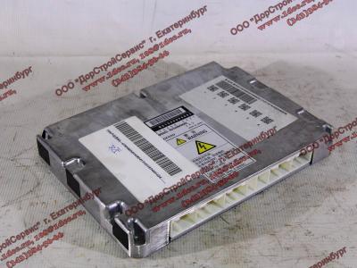 Блок управления двигателем (ECU) (компьютер) H3 HOWO (ХОВО) R61540090002 фото 1 Иркутск