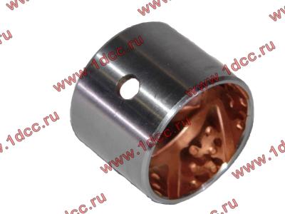 Втулка кулака разжимного H2/H3 HOWO (ХОВО) AZ9100340017 фото 1 Иркутск