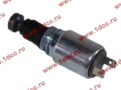 Выключатель стоп-сигнала (лягушка) H HOWO (ХОВО) WG9719582007 фото 1 Иркутск
