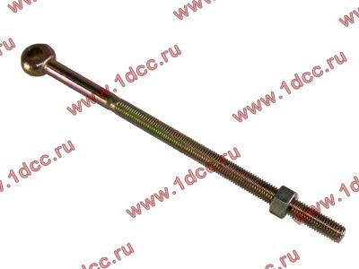 Болт натяжной генератора (длинный) H2 HOWO (ХОВО) VG1500090018 фото 1 Иркутск