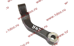 Рычаг рулевой тяги нижний правый (сошка) d-24 H