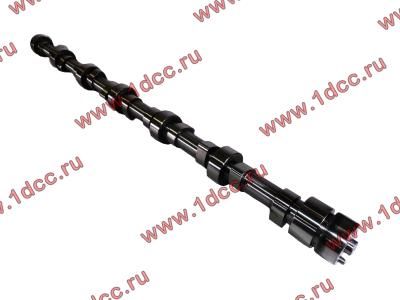 Вал распределительный кулачковый H2 HOWO (ХОВО) VG1500050096 фото 1 Иркутск