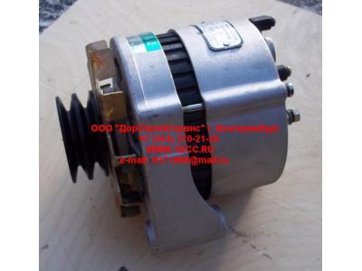 Генератор 28V/36A WD615 (JFZ2411Y) HOWO (ХОВО) VG1500098058 фото 1 Иркутск