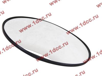 Зеркало сферическое (круглое) H2/H3 HOWO (ХОВО) WG1642770004 фото 1 Иркутск
