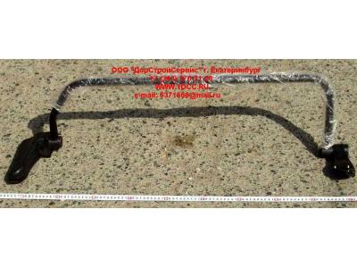 Стойка для зеркал заднего вида (левая) H HOWO (ХОВО)  фото 1 Иркутск