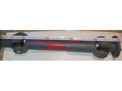 Вал карданный привода НШ L=500 шлицевая D=30 d=27 H HOWO (ХОВО)  фото 1 Иркутск