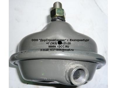 Камера тормозная передняя левая H2/H3 HOWO (ХОВО) WG900360100 фото 1 Иркутск