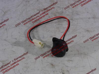 Кнопка горного тормоза H HOWO (ХОВО) WG9719710001 фото 1 Иркутск