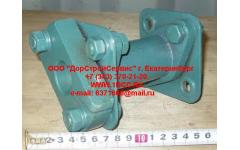 Муфта привода ТНВД в сборе (L трубы- 95мм, квадратные пластины) H