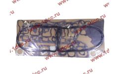 Комплект прокладок на двигатель YC6M TIEMA фото Иркутск