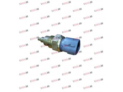 Датчик температуры топлива (трехконтактный) H3 HOWO (ХОВО) R61540090004 фото 1 Иркутск