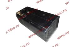 Бак топливный 400 литров железный F для самосвалов фото Иркутск