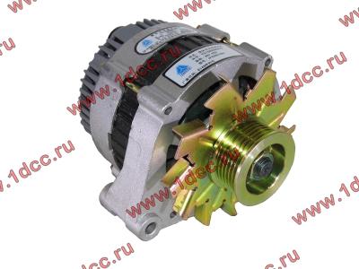 Генератор 28V/55A WD615 (JFZ255-024) H3 HOWO (ХОВО) VG1560090012 фото 1 Иркутск