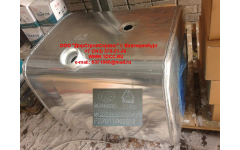 Бак топливный 380литров H2/H3 фото Иркутск