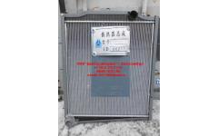 Радиатор HANIA E-3 336 л.с. фото Иркутск