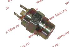 Датчик сигнальной лампы давления воздуха (красный) H2/H3