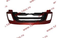 Бампер FN3 красный тягач для самосвалов фото Иркутск