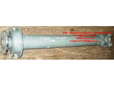 Вал карданный основной с подвесным L-1280, d-180, 4 отв. H2/H3 HOWO (ХОВО) AZ9112311280 фото 1 Иркутск