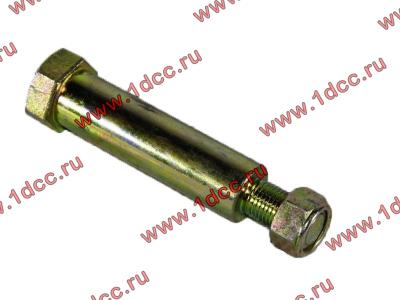 Болт крепления переднего стабилизатора с гайкой H2/H3 HOWO (ХОВО) 199100680069 фото 1 Иркутск