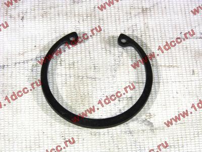 Кольцо стопорное d- 57 крестовины карданного вала H HOWO (ХОВО) 19036311064 фото 1 Иркутск