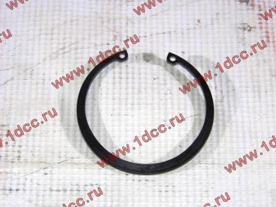 Кольцо стопорное d- 62 крестовины карданного вала H HOWO (ХОВО) AZ9115311063 фото 1 Иркутск