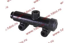 ГЦС (главный цилиндр сцепления) FN для самосвалов фото Иркутск