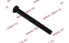 Болт M10х95 крепления скобы переднего стабилизатора H2/H3 фото Иркутск