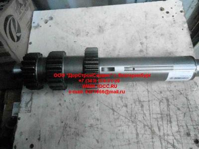 Вал промежуточный КПП Fuller 12JS160T КПП (Коробки переключения передач) 12JS160T-1701048 фото 1 Иркутск