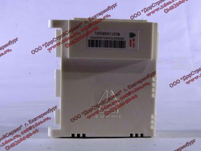 Блок управления электронный под приборной панелью  H2 HOWO (ХОВО) WG9719580001 фото 1 Иркутск