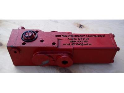 Клапан управления подъемом кузова HYVA (PT-1220-190) H HOWO (ХОВО) 14767319 фото 1 Иркутск