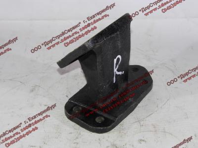 Кронштейн двигателя правый DF DONG FENG (ДОНГ ФЕНГ) 10Z66-01014 для самосвала фото 1 Иркутск