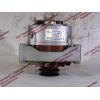 Генератор 28V/55A WD615 (JFZ2150Z1) H2/SH WP10 HOWO (ХОВО) VG1500090010/VG1560090010 фото 2 Иркутск