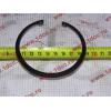 Кольцо стопорное d- 85 сайлентблока реактивной штанги H HOWO (ХОВО)  фото 2 Иркутск