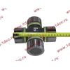 Крестовина D-57 L-144 промежуточного кардана H2/H3/SH HOWO (ХОВО) AZ1903611080/99114310082 фото 2 Иркутск