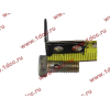 Болт пустотелый M6 обратки с форсунок H2 HOWO (ХОВО) VG1500080090 фото 2 Иркутск