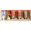 Болт пустотелый М14х1,5 (штуцер топливный) H HOWO (ХОВО) 90003962612 фото 2 Иркутск