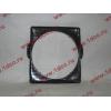 Диффузор радиатора 290 л.с. (вентилятор d-590)  H HOWO (ХОВО) AZ9725533037 фото 2 Иркутск