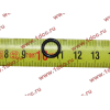 Кольцо уплотнительное форсунки резиновое малое H3 HOWO (ХОВО) VG1540080095 фото 2 Иркутск