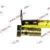 Болт пустотелый М10х1,0 (штуцер топливный) H HOWO (ХОВО) 81500070054 фото 2 Иркутск