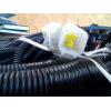 Жгут электропроводки двигателя H3 HOWO (ХОВО)  фото 4 Иркутск