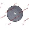 Зеркало сферическое (круглое) H2/H3 HOWO (ХОВО) WG1642770004 фото 2 Иркутск