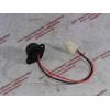 Кнопка горного тормоза H HOWO (ХОВО) WG9719710001 фото 2 Иркутск