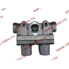 Клапан предохранительный 4-х контурный H2/H3 HOWO (ХОВО) WG9000360366 фото 2 Иркутск