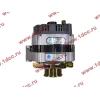 Генератор 28V/55A WD615 (JFZ255-024) H3 HOWO (ХОВО) VG1560090012 фото 2 Иркутск
