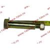 Болт крепления переднего стабилизатора с гайкой H2/H3 HOWO (ХОВО) 199100680069 фото 2 Иркутск