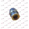 Датчик сигнальной лампы давления воздуха (зеленый) H2/H3 HOWO (ХОВО) WG9100710004 фото 2 Иркутск