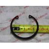 Кольцо стопорное d- 57 крестовины карданного вала H HOWO (ХОВО) 19036311064 фото 2 Иркутск